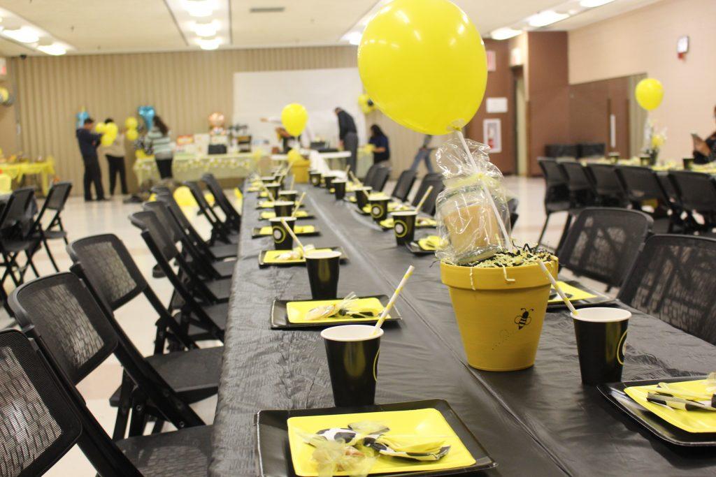 Rentals & Birthday Parties!