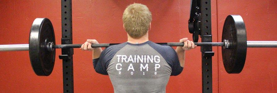 Club Fitness - Personal Training