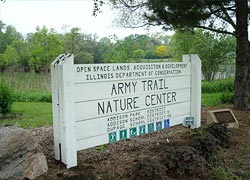 Army Trail Nature Center