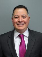 Frank Angiulo, Treasurer