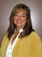 Tina Towns, Vice-president