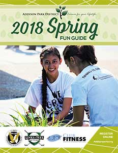 APD 2018 Spring Brochure