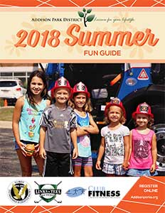 APD 2018 Summer Brochure