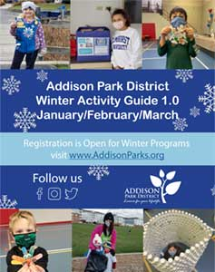Winter Activity Guide 1.0